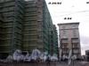Дом 26/92 по Ивановской улице и дом 94 по улице Седова. Фото октябрь 2008 г.