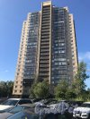 улица Руднева, дом 9, корпус 3, литера А. Фото март 2020 г.