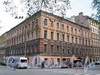 Бронницкая ул., д. 18 / Клинский пр., д. 22. Общий вид здания. Фото май 2010 г.
