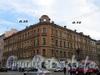 Верейская ул., д. 35 / Малодетскосельский пр., д. 10. Общий вид здания. Фото май 2010 г.