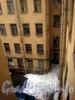11-я Красноармейская ул., д. 7. В одном из корпусов еще живут люди. Фото февраль 2010 г.