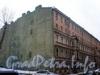 11-я Красноармейская ул., д. 7. Общий вид. Фото февраль 2010 г.