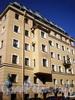 Артиллерийская ул., д. 4 (левый корпус). Центр эстетической медицины «Преображение». Фото апрель 2010 г.