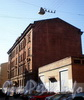 Артиллерийская ул., д. 10. Общий вид. Фото апрель 2010 г.
