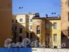 Дома 7 и 9 по улице Рылеева. Вид с Артиллерийской улицы. Фото апрель 2010 г.