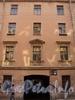 Галерная ул., д. 17. Фрагмент фасада. Фото июнь 2010 г.