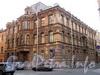 Галерная ул., д. 21 / Замятин пер., д. 3. Общий вид. Фото июнь 2010 г.