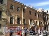 Галерная ул., д. 23. Фасад здания. Фото июнь 2010 г.