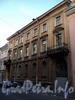 Галерная ул., д. 32. Фасад здания. Фото июнь 2010 г.