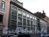 Галерная ул., д. 36-38. Здание школы № 238 с углубленным изучением английского языка. Фото июнь 2010 г.