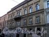 Галерная ул., д. 47. Фасад здания. Фото июнь 2010 г.