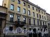 Галерная ул., д. 53. Фасад здания. Фото июнь 2010 г.