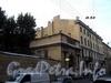 Дома 55 и 53 по Галерной улице. Фото июнь 2010 г.