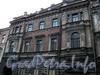 Галерная ул., д. 65. Фрагмент фасада. Фото июнь 2010 г.