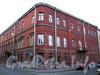 Галерная ул., д. 77 / наб. Ново-Адмиралтейского канала, д. 4. Общий вид. Фото июнь 2010 г.