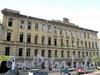 Захарьевская ул., д. 12. Фасад здания. Фото июль 2010 г.