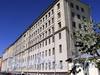 Захарьевская ул., д. 22. Левый и центральный корпуса. Общий вид. Фото июль 2010 г.
