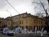 Елецкая ул., д. 15. Удельные бани. Общий вид. Фото апрель 2010 г.