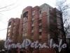 Енотаевская ул., д. 4, корп. 2. Вид со двора. Фото апрель 2010 г.