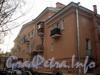 Енотаевская ул., д. 10. Вид со двора. Фото апрель 2010 г.
