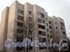 Енотаевская ул., д. 10, корп. 2. Фасад жилого дома. Вид со двора. Фото апрель 2010 г.