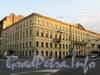 Гороховая ул., д. 1 / Адмиралтейский пр., д. 8. Общий вид. Фото август 2010 г.