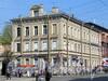 Кирочная ул., д. 28. Общий вид. Фото май 2010 г.