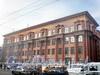 Кирочная ул., д. 28 А. Здание школы № 183 с углубленным изучением английского языка. Общий вид. Фото февраль 2010 г.