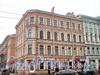 Кирочная ул., д. 29 / ул. Радищева, д. 46. Общий вид. Фото март 2010 г.
