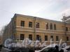 Кирочная ул., д. 31 (правый корпус) / ул. Радищева, д. 41. Общий вид. Фото февраль 2010 г.