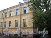 Кирочная ул., д. 33. Общий вид. Фото сентябрь 2010 г.