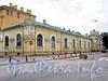 Гангутская ул., д. 1. Здание Сельскохозяйственного музея. Общий вид. Фото сентябрь 2010 г.