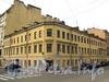 Гангутская ул., д. 18 / Гагаринская ул., д. 19. Общий вид. Фото сентябрь 2010 г.