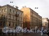 Дома 2 и 4 по улице Радищева. Фото март 2010 г.