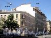 Дома 6/8 и 8 по улице Радищева. Фото июль 2010 г.