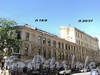 Дома 18/8 и 20/37 по улице Радищева. Фото июль 2010 г.