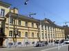 Ул. Радищева, д. 39. Правый корпус. Общий вид. Фото июль 2010 г.