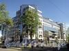 Кемская ул., д. 1. Элитный жилой комплекс «MaXXimum». Общий вид с перекрестка Кемской улицы и улицы Рюхина. Фото июнь 2010 г.