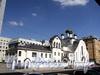 Тверская ул., д. 8. Знаменская церковь старообрядцев Поморского согласия. Общий вид. Фото август 2010 г.
