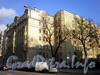 Тверская ул., д. 13. Общий вид. Фото апрель 2009 г.