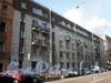 Тверская ул., д. 16. Фасад лицевого корпуса. Фото апрель 2009 г.