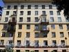 Тверская ул., д. 18. Фрагмент фасада по Ставропольской улице. Фото август 2010 г.