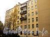 Тверская ул., д. 27-29. Дворовый флигель. Фото октябрь 2010 г.