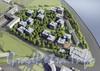 План жилого комплекса «Смольный квартал». Фото с сайта Karpovka.net