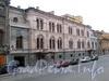 Гагаринская ул., д. 3. Лицевой корпус. Фото сентябрь 2010 г.