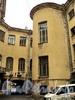 Гагаринская ул., д. 5. Во внутреннем дворе. Фото сентябрь 2010 г.