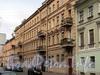 Гагаринская ул., д. 14. Фасад здания. Фото сентябрь 2010 г.