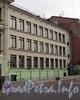 Гагаринская ул., д. 18. Детский сад № 115 Центрального района. Фото сентябрь 2010 г.