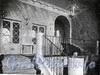 Вестибюль в особняке Нейгардтов. Фото 1910-х гг. (из книги «Литейная часть. От Невы до Кирочной. 1710-1918»).