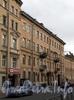 Гагаринская ул., д. 30. Фасад здания. Фото сентябрь 2010 г.